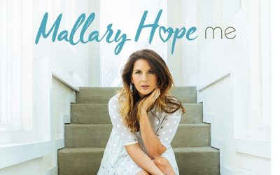"""Mallary Hope unveils a brand-new song, """"Me."""""""