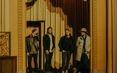 NeedToBreathe acoustic album and tour