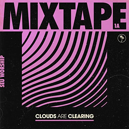 Higher Than Mine (remix) (feat. MARTY) - Clouds Are Clearing: Mixtape 1A