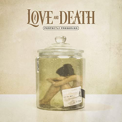 Let Me Love You (feat. LACEY STURM) - Perfectly Preserved