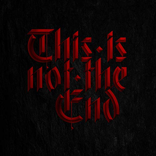 Grenades - This Is Not the End