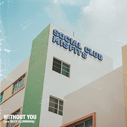 Without You (feat. RILEY CLEMMONS) (ABE PARKER remix) - Without You
